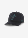 Diamond x 47 Brand x NBA MVP Hat - Miami Heat