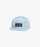 Heavy Slub 5-Panel Clipback, Fall 2016 Headwear -  Diamond Supply Co.