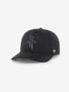 Diamond x 47 Brand x NBA MVP Hat - Houston Rockets