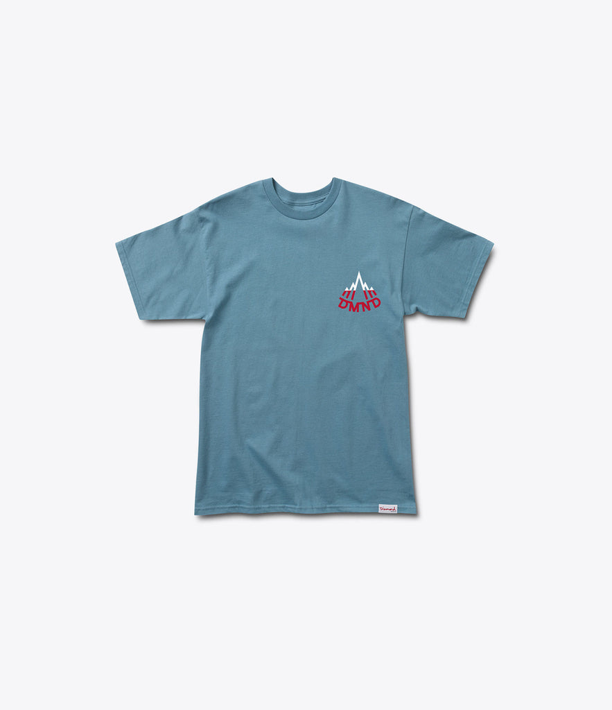Mountaineer Tee, Holiday 2016 Delivery 1 Tees -  Diamond Supply Co.