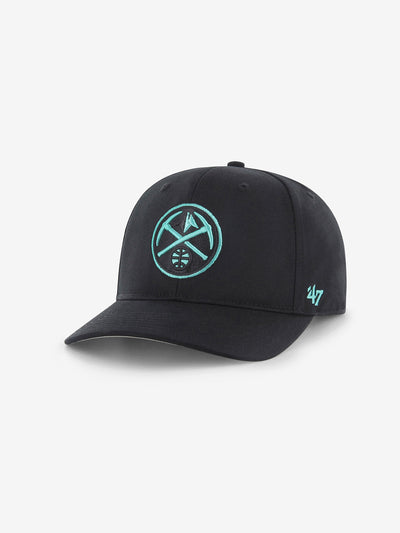 Diamond x 47 Brand x NBA MVP Hat - Denver Nuggets