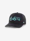 Diamond x 47 Brand x NBA Captain Hat - LA Lakers