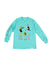 Diamond x Looney Tunes Looney Tunes Long Sleeve - Diamond Blue