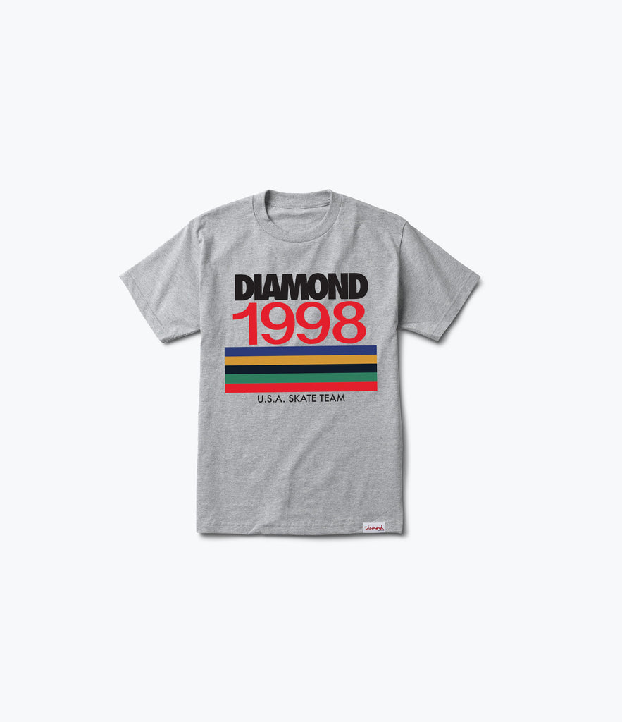 Nineties Tee, Holiday 2016 Delivery 2 Tees -  Diamond Supply Co.