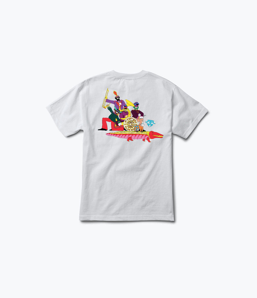 Diamond x Beatles SGT. Peppers Tee, Limited Additions -  Diamond Supply Co.