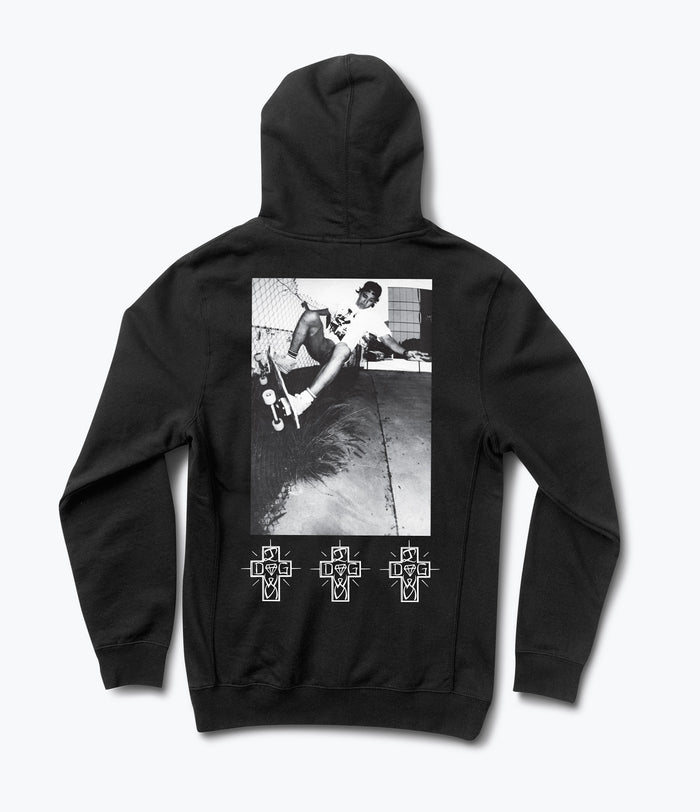 Diamond x Dogtown Oster Pullover Hoodie, Limited Additions -  Diamond Supply Co.