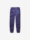 Diamond Washed Sweatpants - Navy