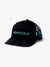 Diamond LA Hat - Black