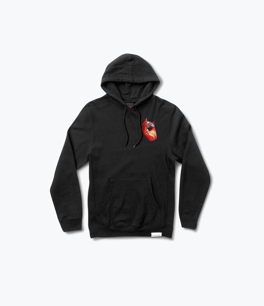 Mischief Pullover Hood, Holiday 2016 Delivery 2 Sweatshirts -  Diamond Supply Co.