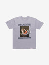 The Hundreds - 13th Century Tee - Heather Grey
