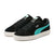 Puma x Diamond Suede (Black)