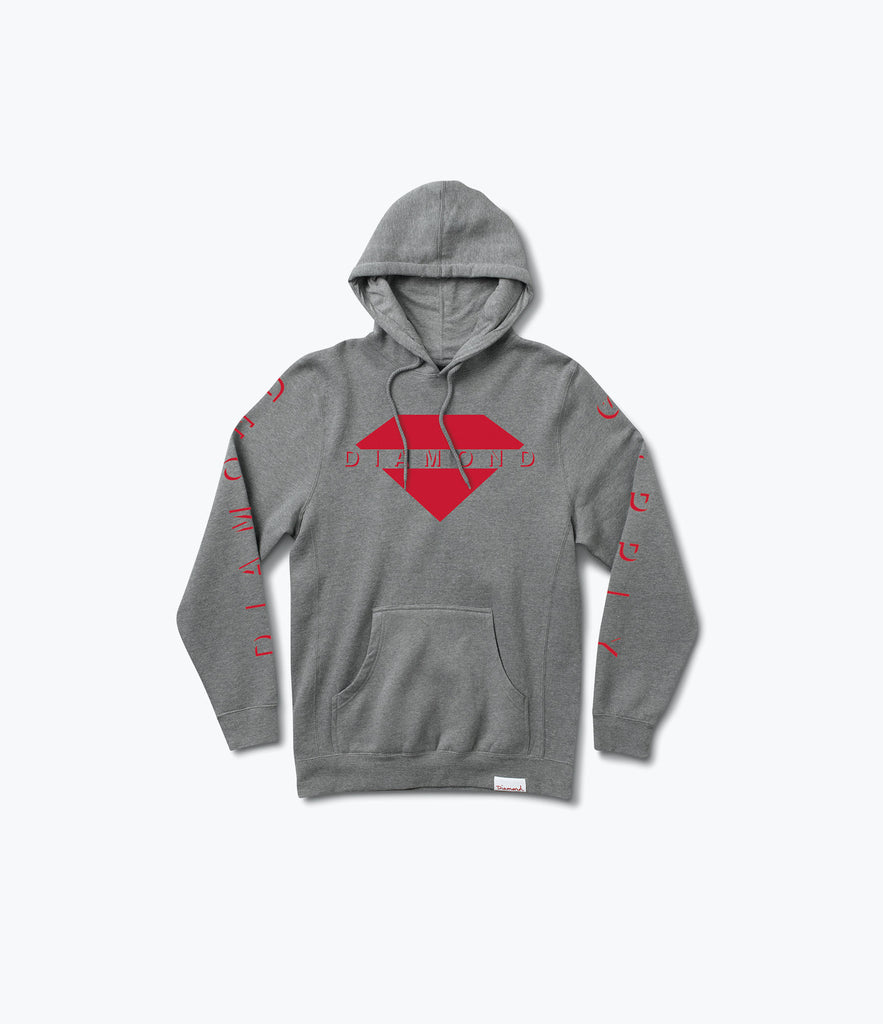 Viewpoint Pullover Hood, Holiday 2016 Delivery 2 Sweatshirts -  Diamond Supply Co.