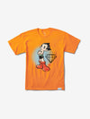 Diamond x Astroboy Atom Tee - Orange