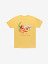 Other Girls Tee - Banana