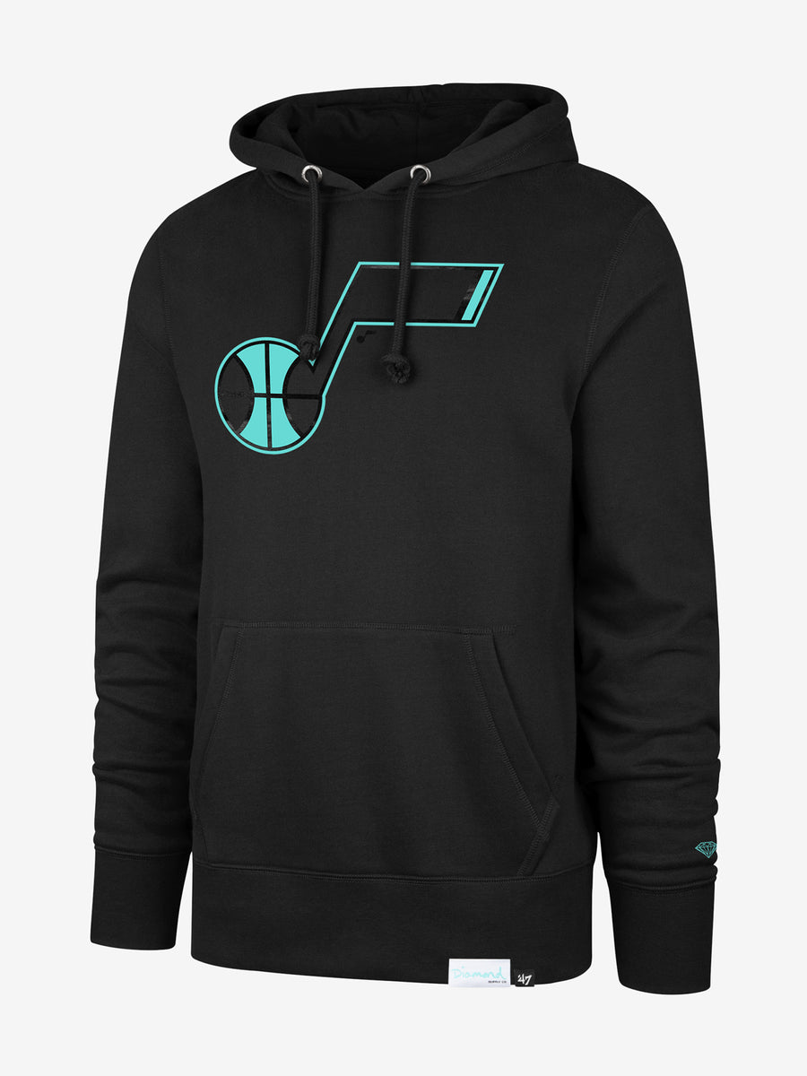 DIAMOND X '47 X NBA Headline Hoodie -  Utah Jazz