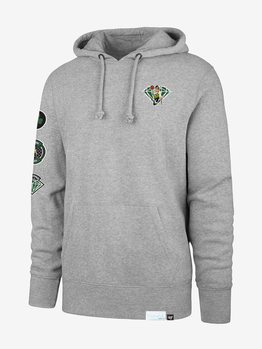 DIAMOND X '47 X NBA 4C Headline Hood - Boston Celtics