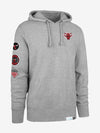 DIAMOND X '47 X NBA 4C Headline Hood - Chicago Bulls