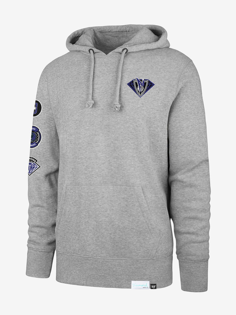 DIAMOND X '47 X NBA 4C Headline Hood - Dallas Mavericks