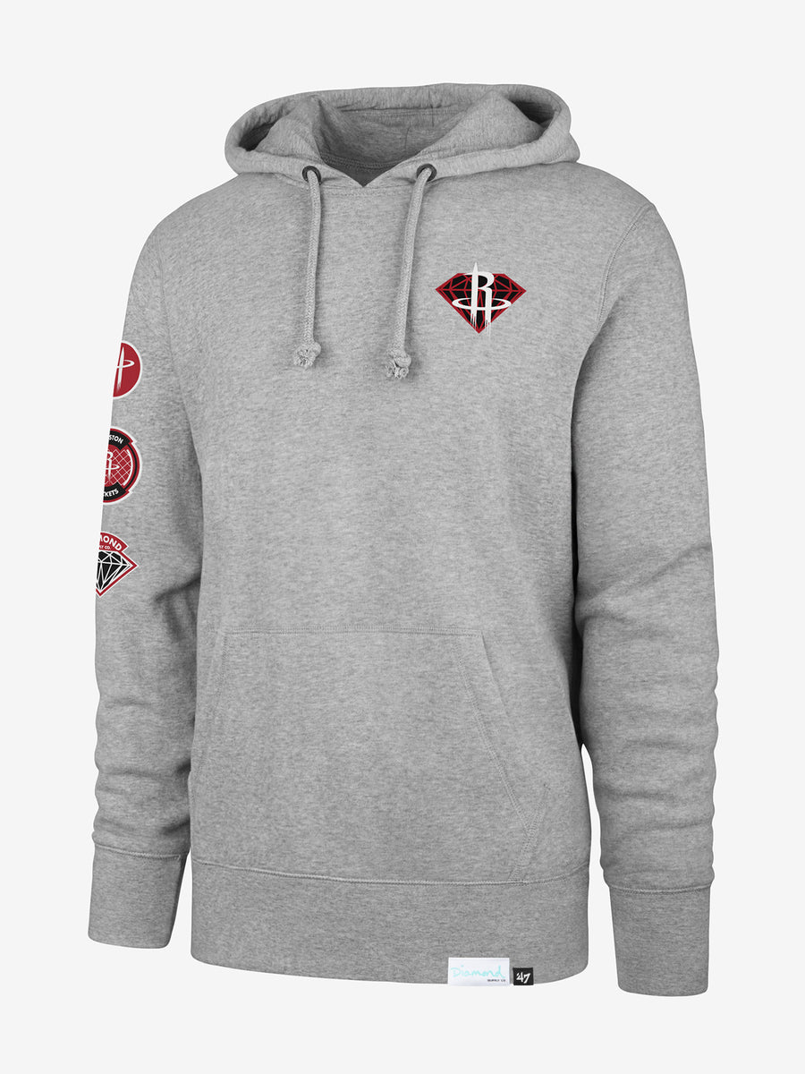 DIAMOND X '47 X NBA 4C Headline Hood - Houston Rockets