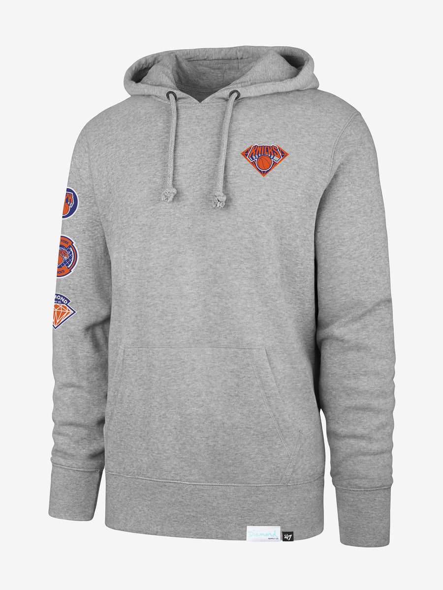 DIAMOND X '47 X NBA 4C Headline Hood -  NY Knicks