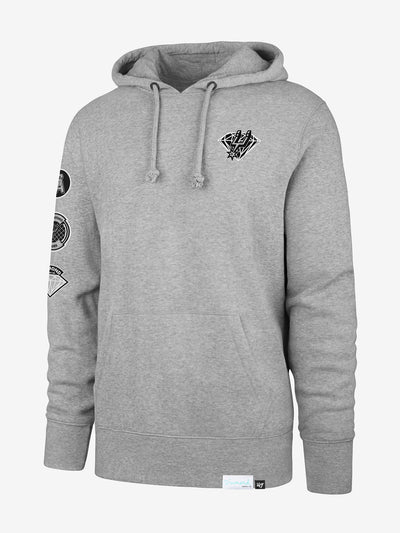 DIAMOND X '47 X NBA 4C Headline Hood -  San Antonio Spurs
