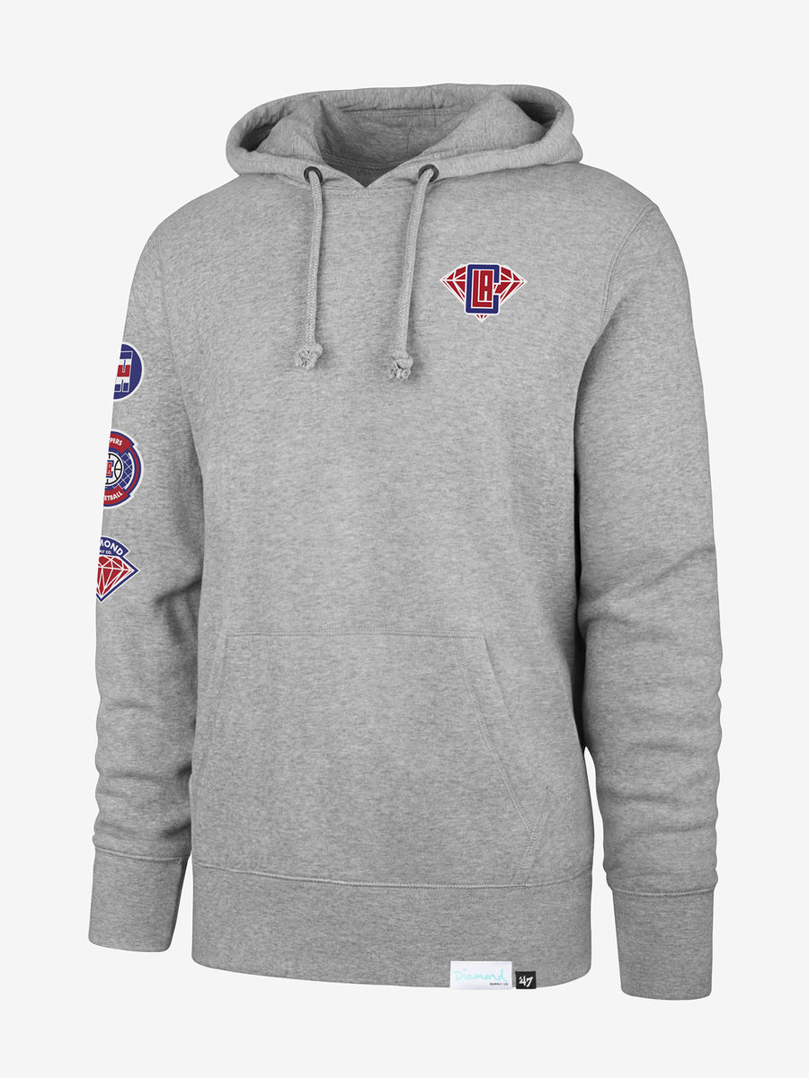 DIAMOND X '47 X NBA 4C Headline Hood -  LA Clippers