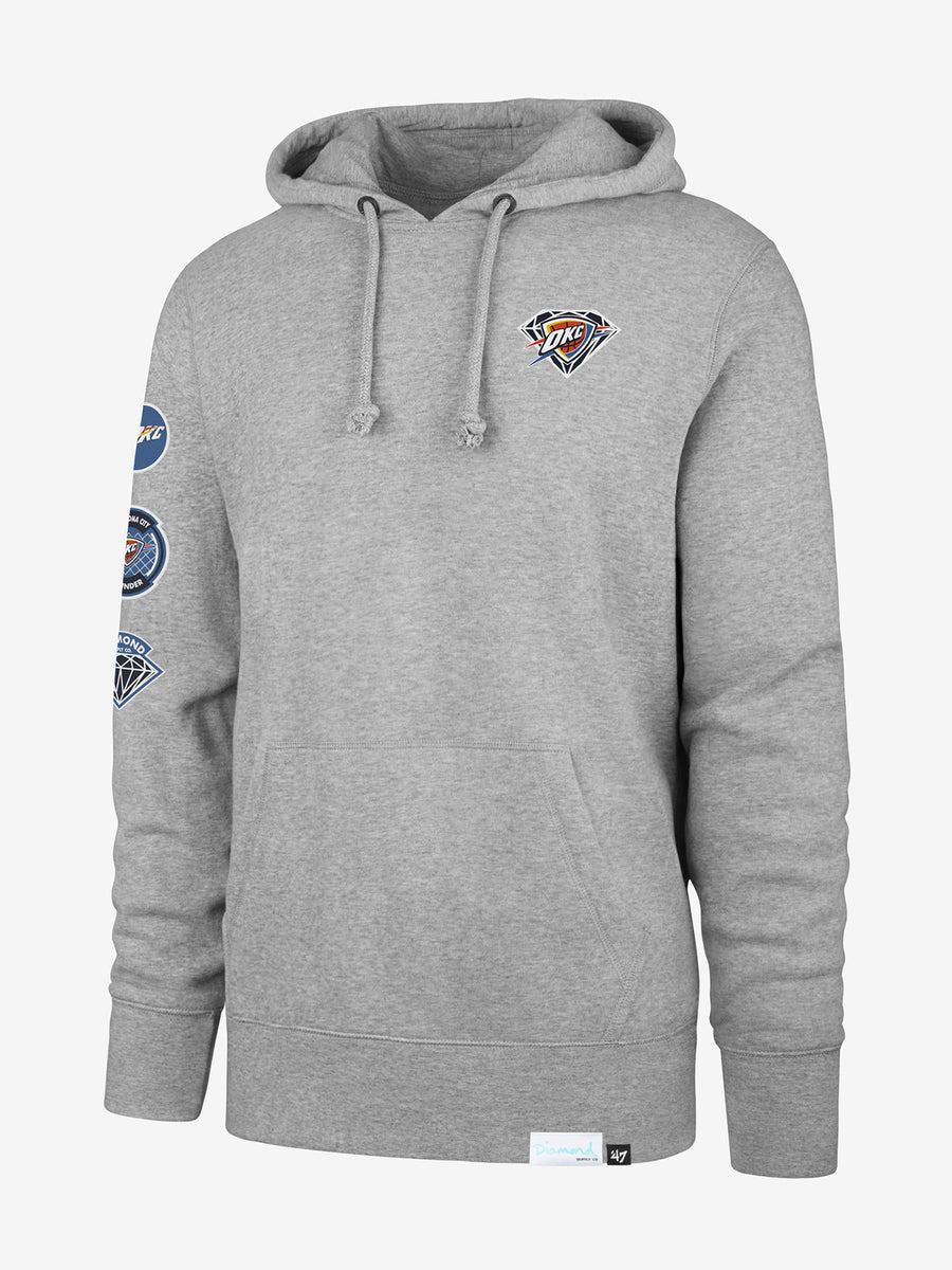 DIAMOND X '47 X NBA 4C Headline Hood -  OKC