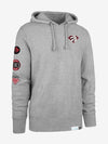 DIAMOND X '47 X NBA 4C Headline Hood -  Toronto Raptors