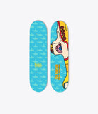 Diamond x Beatles Yellow Submarine Deck, Limited Additions -  Diamond Supply Co.