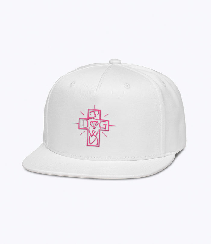 Diamond x Dogtown Strapback Cap, Limited Additions -  Diamond Supply Co.