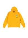The Hundreds - Diamond x Looney Tunes Tweety Skate Hoodie - Yellow