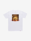 The Hundreds - Geo Lion Tee - White