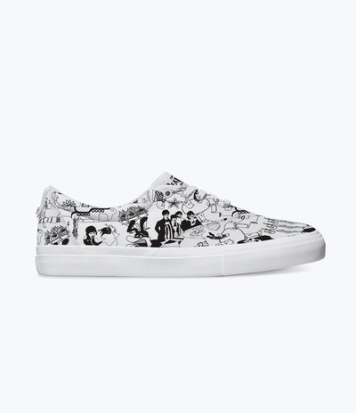 Beatles Avenue, Limited Additions -  Diamond Supply Co.