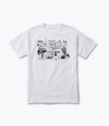 "Diamond x The Beatles ""Nothing Is Real"" Tee, Limited Additions -  Diamond Supply Co."