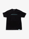 Diamond LA Tee - Black