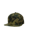 New Era Brilliant Fitted - Camo