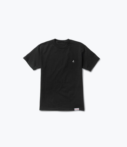 Deco Block Short Sleeve Tee