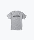 Burnouts Tee, Spring 2017 Delivery 2 Tees -  Diamond Supply Co.