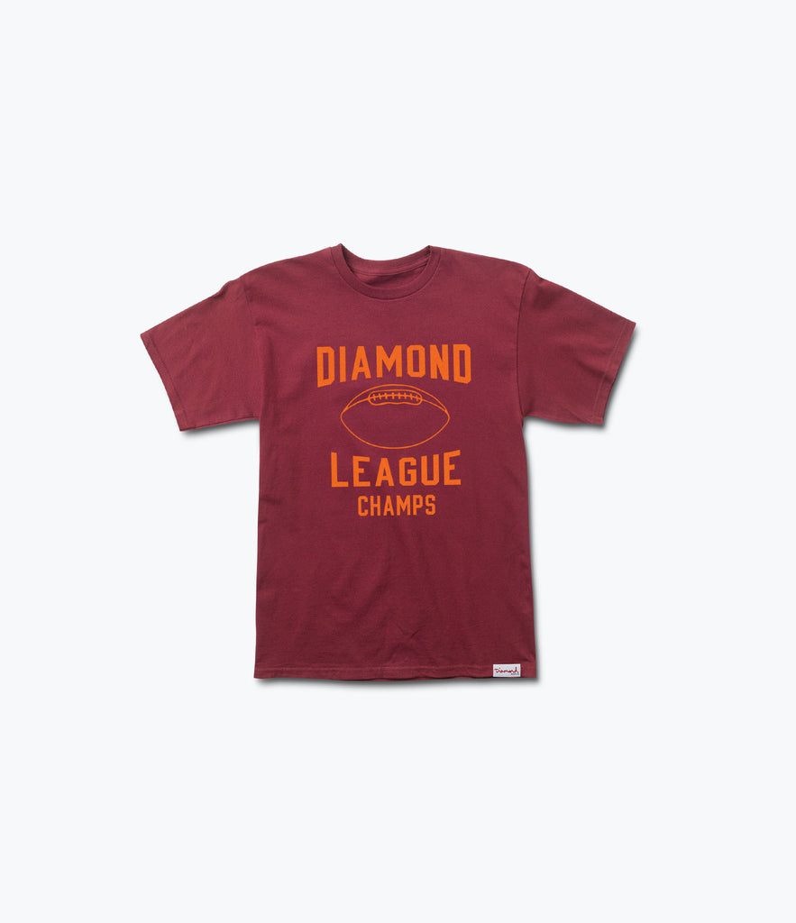 Stadium Tee, Spring 2017 Delivery 1 Tees -  Diamond Supply Co.