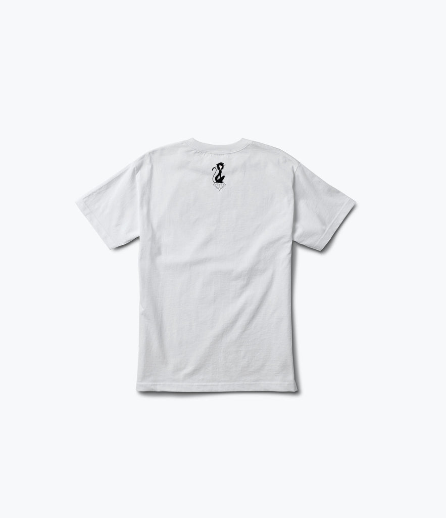 Diamond x Bootsy Bellows Snow Tee, Limited Additions -  Diamond Supply Co.