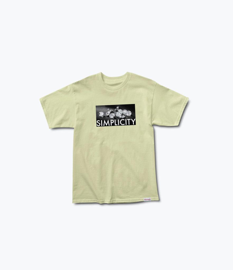 Definition Tee, Spring 2017 Delivery 1 Tees -  Diamond Supply Co.
