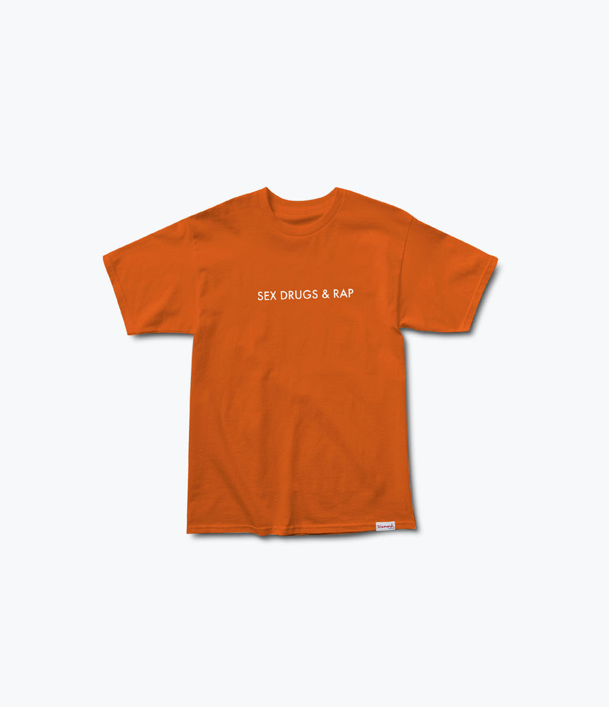 Essentials Tee, Spring 2017 Delivery 2 Tees -  Diamond Supply Co.