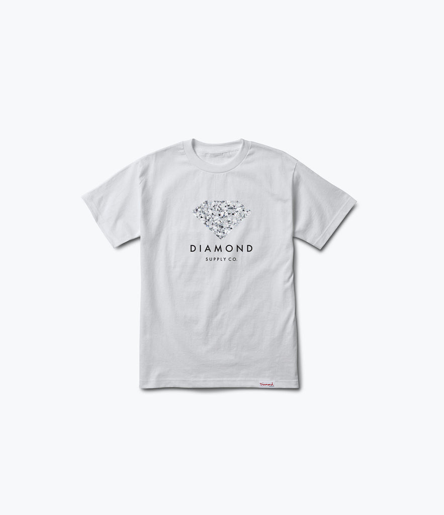 Infinite Tee, Spring 2017 Delivery 2 Tees -  Diamond Supply Co.