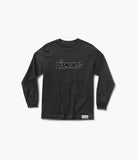 Les Diamants Longsleeve Tee, Spring 2017 Delivery 2 Tees -  Diamond Supply Co.