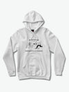 Screw'n Em All Hoodie - White, Spring 19 -  Diamond Supply Co.