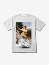 Desire Tee - White, Spring 19 -  Diamond Supply Co.