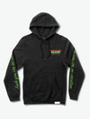 Diamond Resort Hoodie - Black