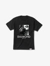 The Hundreds - Black Gloves Tee - Black