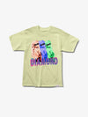 The Hundreds - For Everyone Tee - Banana
