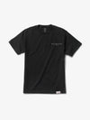 The Hundreds - Heritage Tee - Black